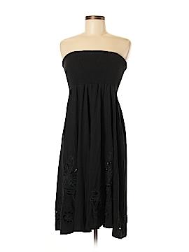 Basil and Maude Casual Dress Size M