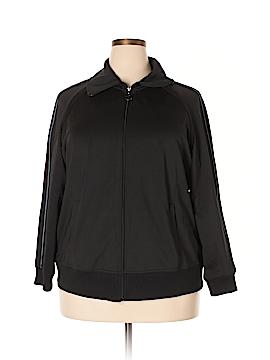 DressBarn Track Jacket Size 2X (Plus)
