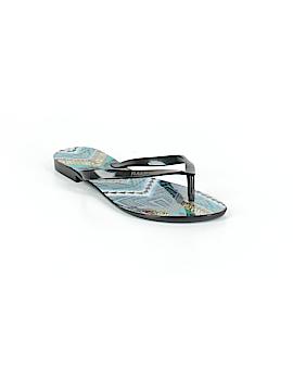 Hale Bob Flip Flops Size 5