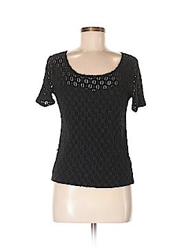 Lia Short Sleeve Top Size M