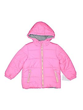 Carter's Coat Size 4