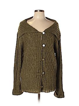 April Cornell Cardigan Size L