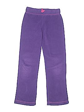 The Children's Place Fleece Pants Size 8