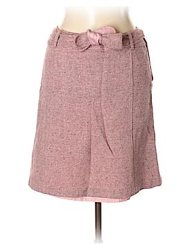 H&M Wool Skirt Size 10
