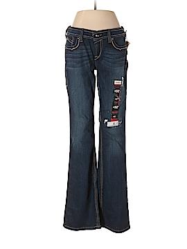 Ruby Jeans 28 Waist