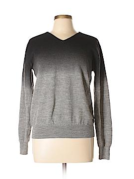 Scotch & Soda Wool Pullover Sweater Size L