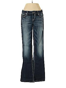 MEK Jeans 28 Waist
