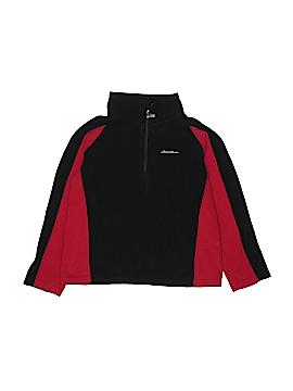 Eddie Bauer Fleece Jacket Size M (Youth)
