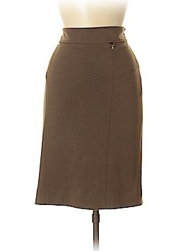 Tory Burch Wool Skirt Size M