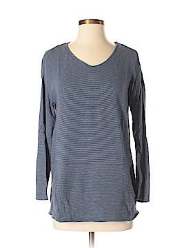 Purejill Long Sleeve T-Shirt Size XS (Petite)