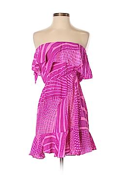 Luna Casual Dress Size S