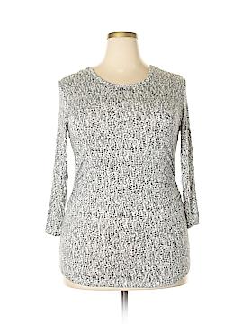 Covington 3/4 Sleeve T-Shirt Size XL