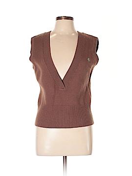An Original Penguin by Munsingwear Wool Pullover Sweater Size L