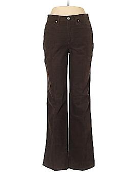 Cambio Jeans Cords Size 8