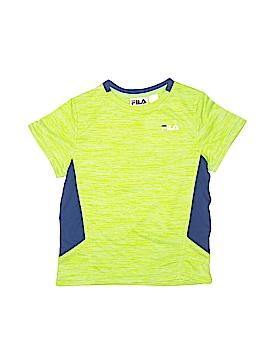 Fila Active T-Shirt Size 5