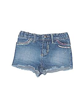 Koala Kids Denim Shorts Size 24 mo