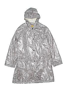 Pluie Pluie Raincoat Size 9 - 10