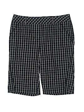 Annika Cutter & Buck Dressy Shorts Size 4