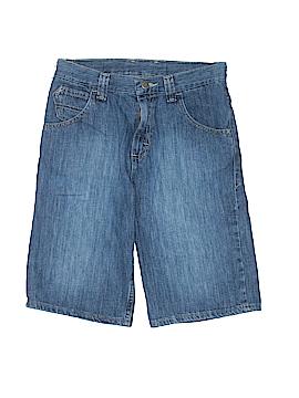 Wrangler Jeans Co Denim Shorts Size 14