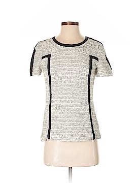 Comptoir des Cotonniers Short Sleeve Top Size XS