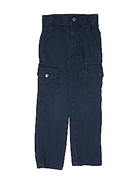 Gymboree Cargo Pants Size 5 (Slim)