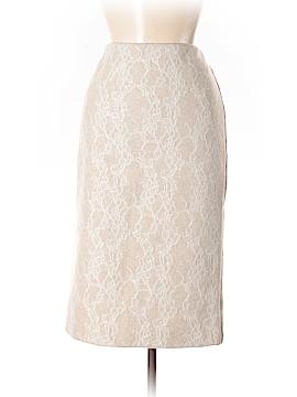 Max Mara Wool Skirt Size 42 (IT)