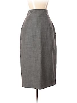 Jenni Kayne Wool Skirt Size 4