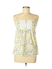 Arizona Jean Company Women Sleeveless Blouse Size M