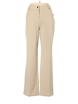 Rafaella Casual Pants Size 12
