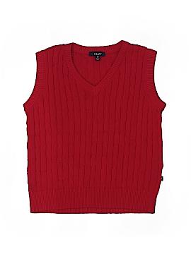 E-Land Sweater Vest Size 10