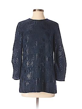 Lela Rose 3/4 Sleeve Blouse Size 0
