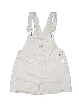OshKosh B'gosh Overall Shorts Size 5