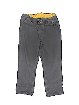 H&M Khakis Size 12-18 mo