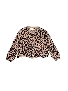 I Heart Pinc Cardigan Size 18 mo