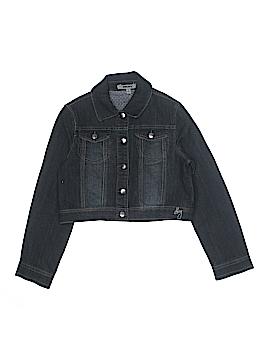DKNY Denim Jacket Size L (Kids)