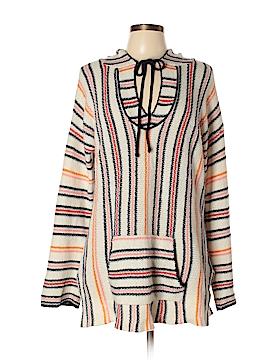 Calypso St. Barth Cashmere Pullover Sweater Size L