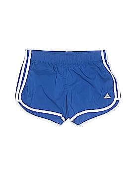 Adidas Athletic Shorts Size 00