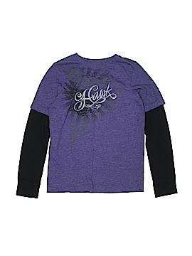 Tony Hawk Long Sleeve T-Shirt Size L (Youth)