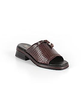 Brighton Mule/Clog Size 7 1/2