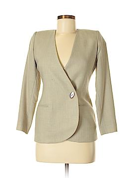 Bicci by Florine Wachter Wool Blazer Size 2