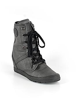 Palladium Ankle Boots Size 7 1/2