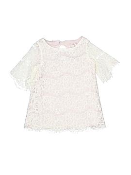 Catherine Malandrino 3/4 Sleeve Blouse Size 12 mo