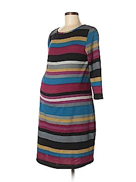 JoJo Maman Bebe Casual Dress Size M (Maternity)