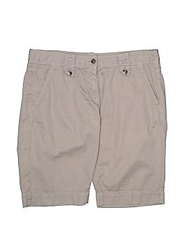 United Colors Of Benetton Khaki Shorts Size 44 (EU)