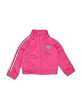 OshKosh B'gosh Track Jacket Size 4T