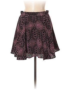 Yumi Kim Silk Skirt Size M