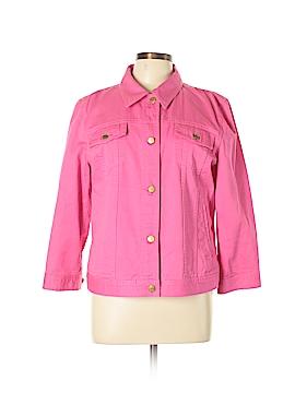 Lauren by Ralph Lauren Denim Jacket Size L