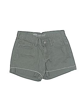 Old Navy Cargo Shorts Size 0