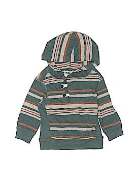 Genuine Kids from Oshkosh Pullover Hoodie Size 12 mo