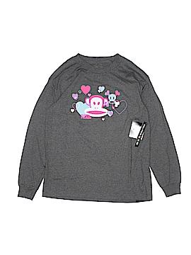 Paul Frank Long Sleeve T-Shirt Size L (Youth)